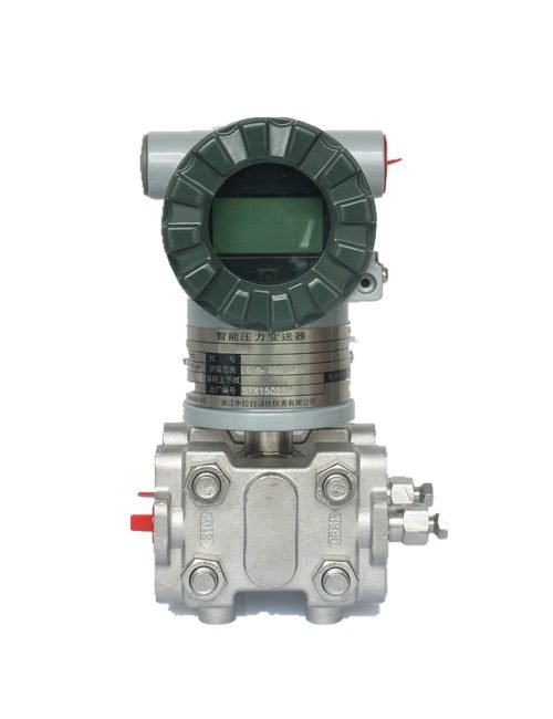 SUPCON CXT series pressure transmitter with high accuracy