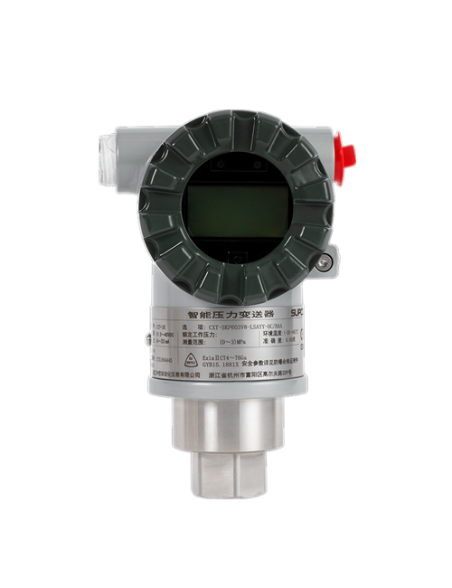 direct mount pressure transmitter