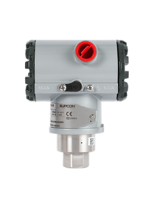 the side of absolute pressure transmitter