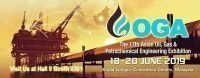 SUPCON will participates OGA exhibition